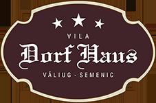 Vila Dorf Haus